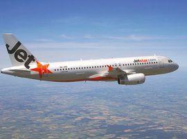 Vé máy bay Jetstar