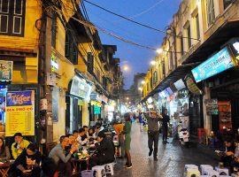 Top 15 địa điểm vui chơi Hà Nội dịp cuối tuần được yêu thích nhất