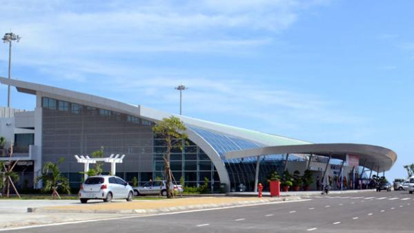Sân bay Tuy Hòa