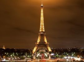 Vé máy bay đi Pháp giá rẻ chỉ từ 535 USD