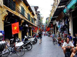 Lịch bay Sài Gòn Hà Nội chi tiết, mới cập nhật